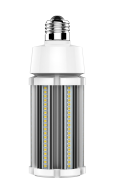 LED-CORN-SPE27-27W 4050lm  4000K Clear
